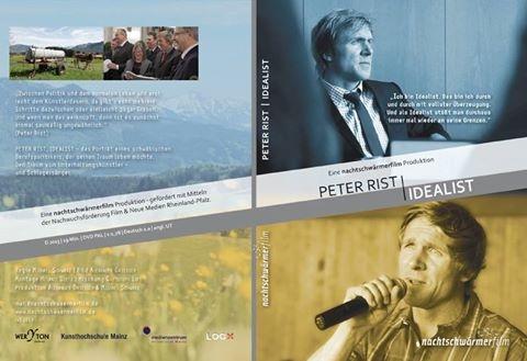 DVD - Idealist